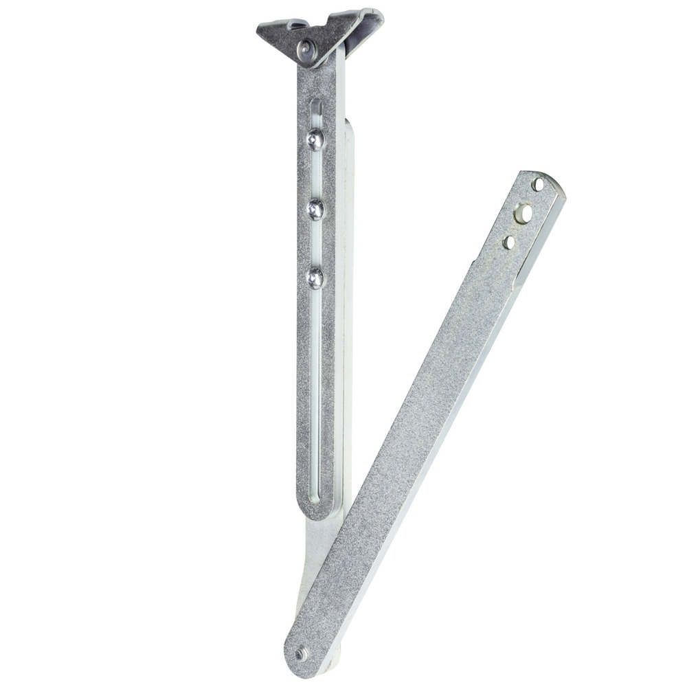 SmartKing™ scissor arm for electric door closer - SmartKing®